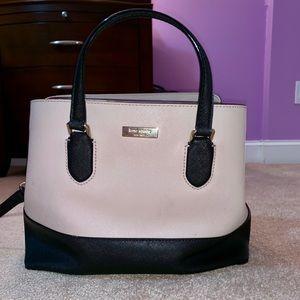 Kate Spade Evangelie leather shoulder bag